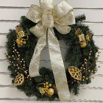 Golden-Elegance-Wreath-kit