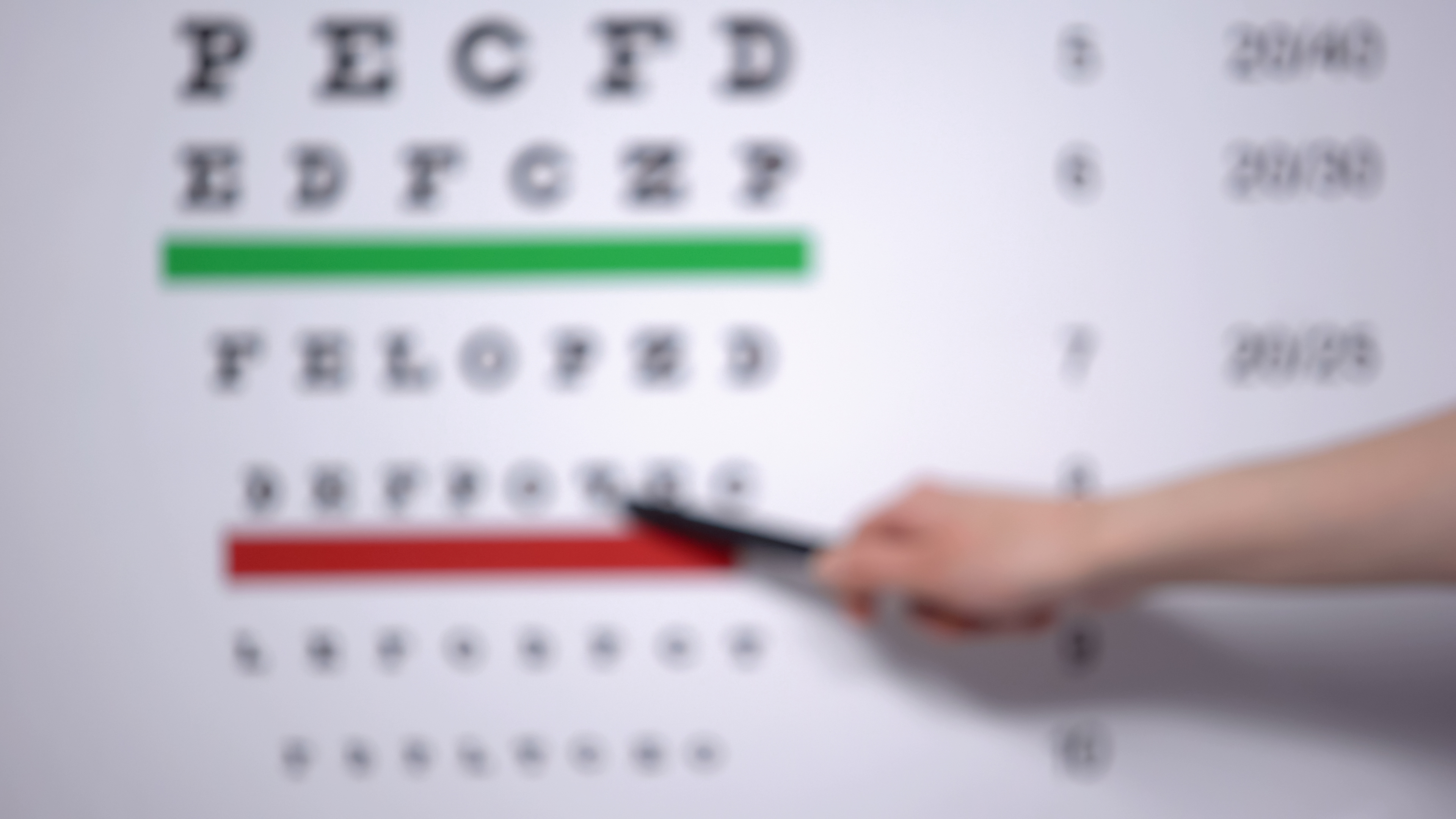 NY & CT Seniors at Risk of Age-Related Macular Degeneration