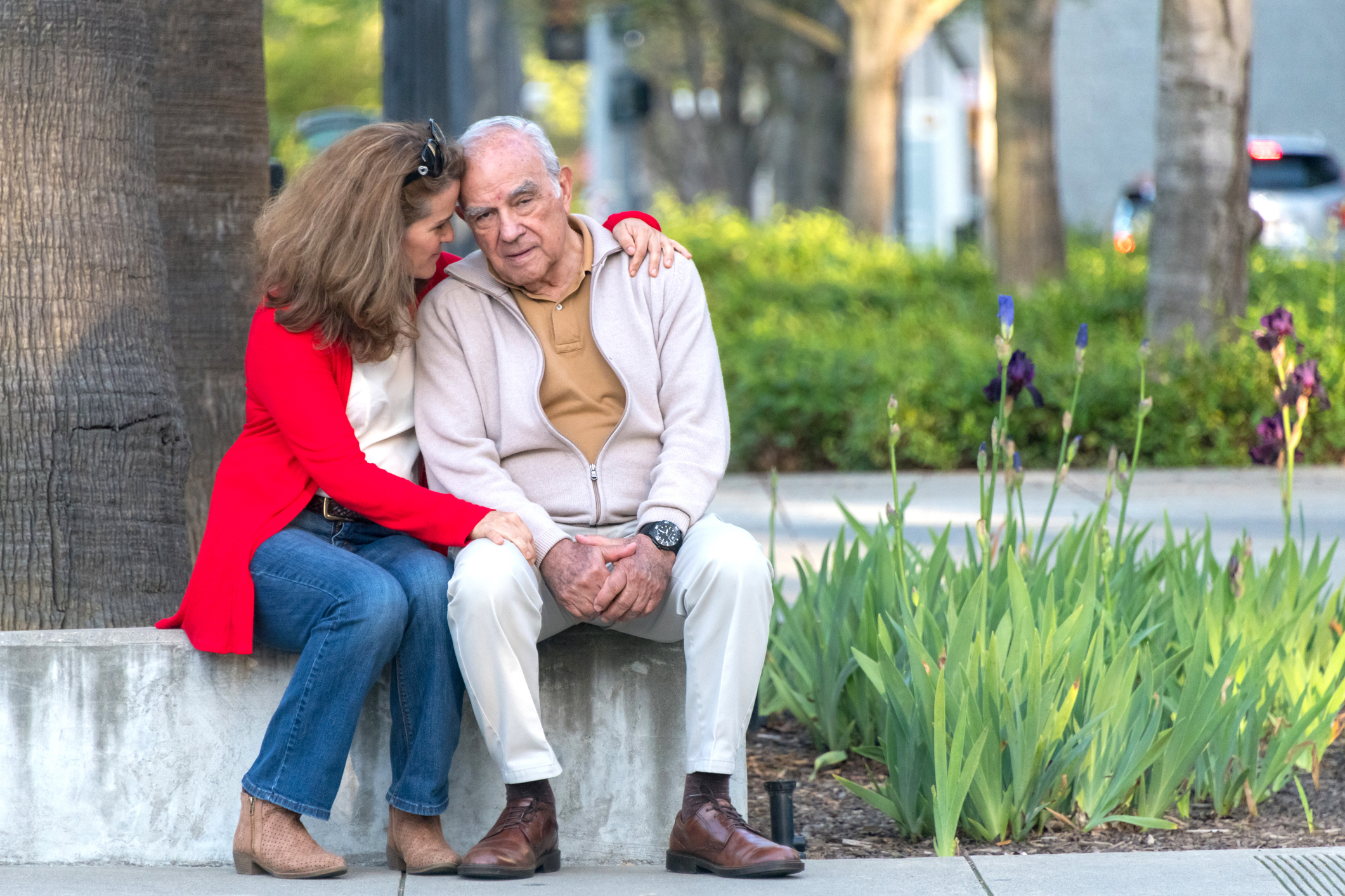 Moving a Loved One with Dementia to Assisted Living